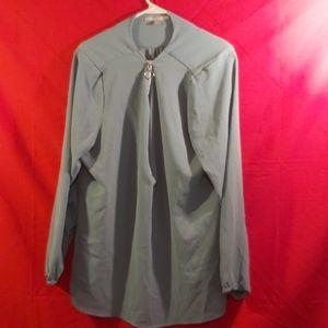 Valerie Stevens blouse